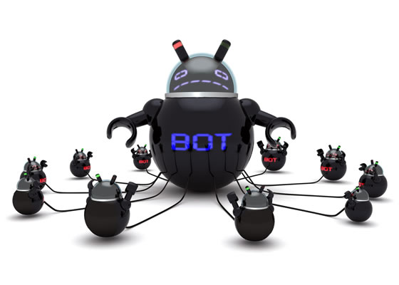 Desactivan la red pirata Botnet Grum, responsable de enviar millones de mensajes spam diarios