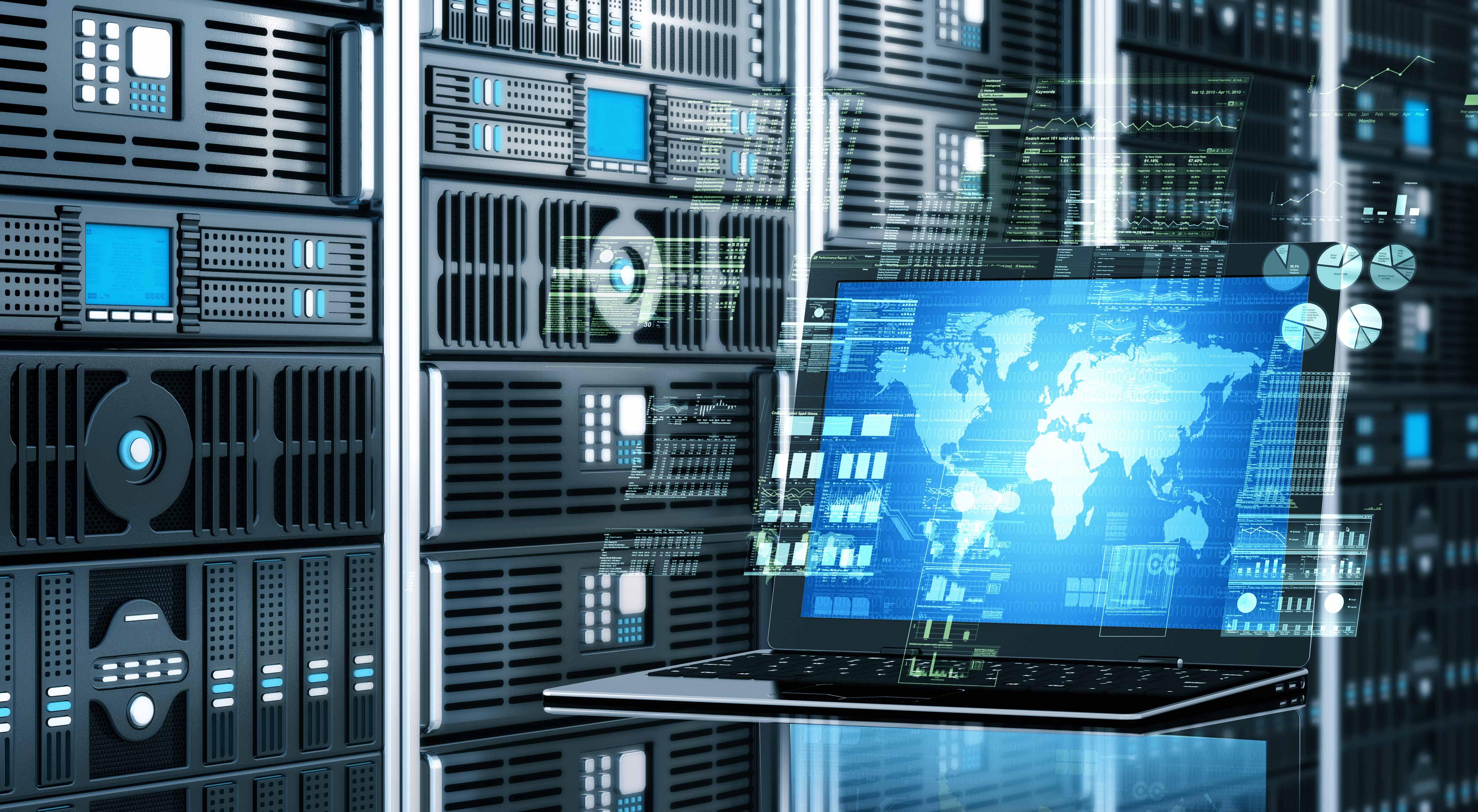 ¿Internet Information Services o Apache? ¿Cuál prefieres?