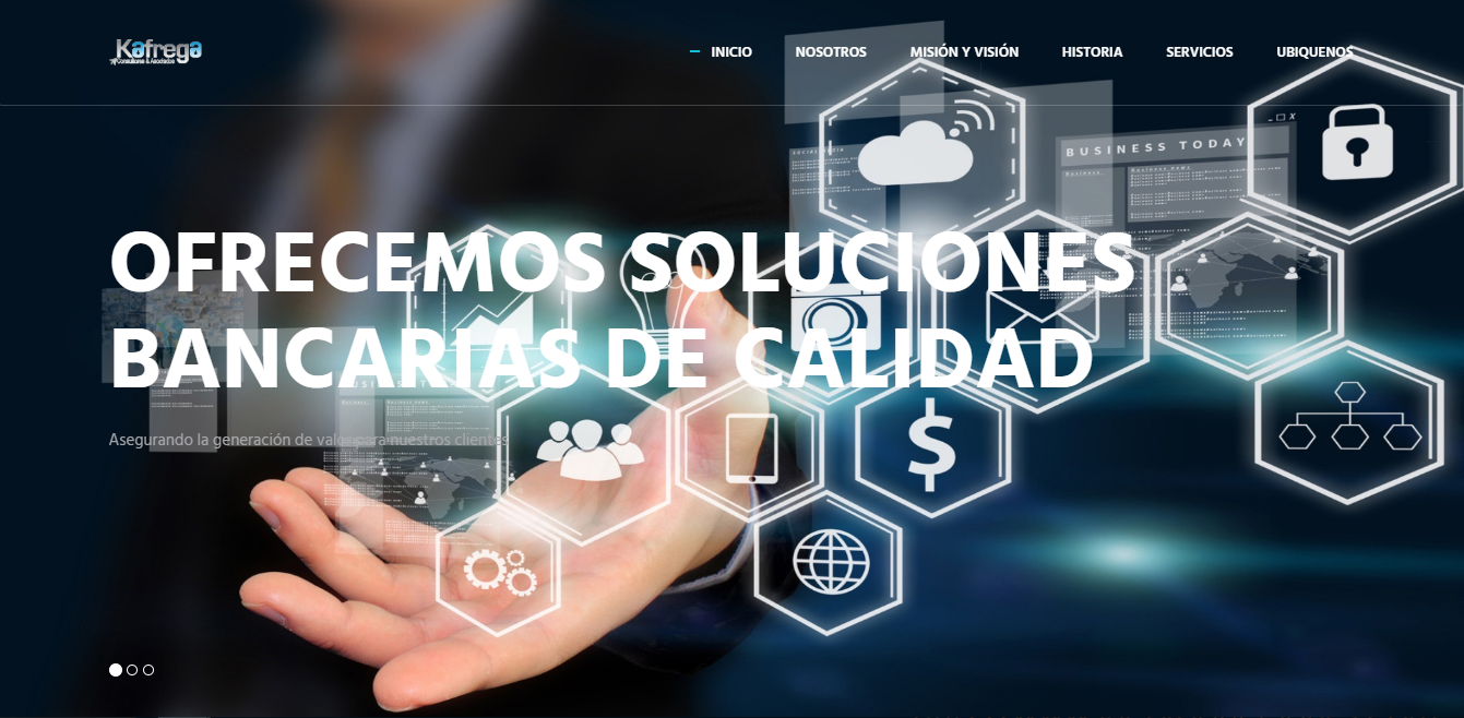 Kafrega Consultores & Asociados, C.A.