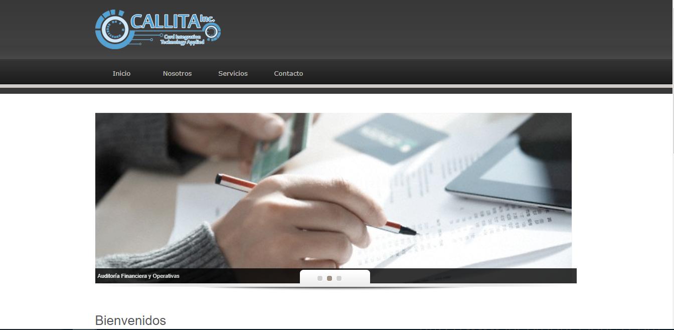 CALLITA Inc.