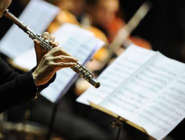 Las flautas en la Orquesta