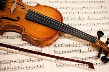 El violin al alcance de todos