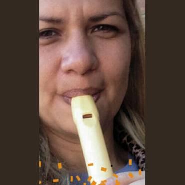 Isis Álvarez