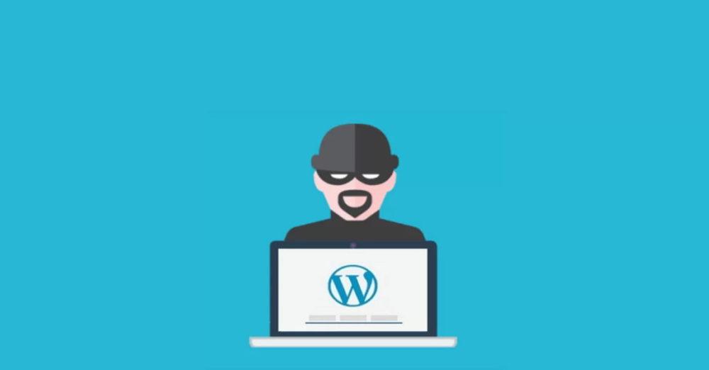Miles de webs basadas en WordPress están siendo borradas por completo por atacantes